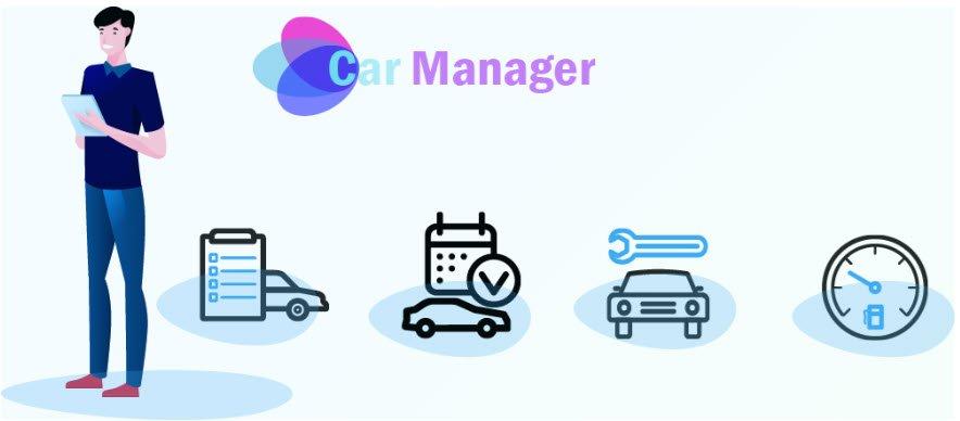 Features, Car & Vehicle Management