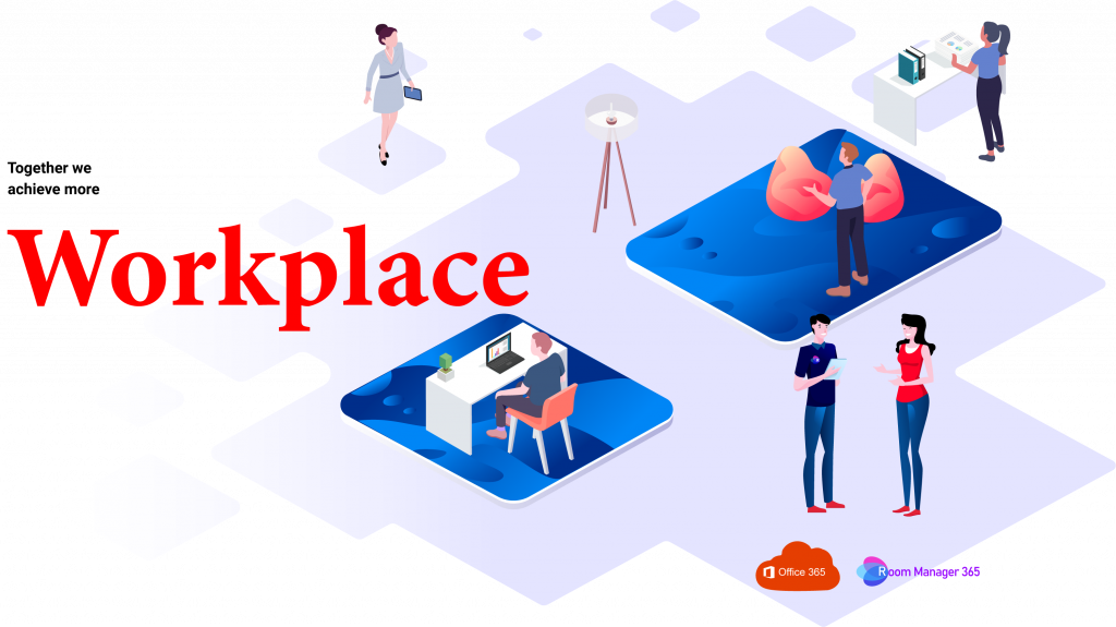 Worksplace Main, Features